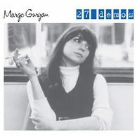 GURYAN/MARGO - 25 DEMOS    (ACD3479/CD)