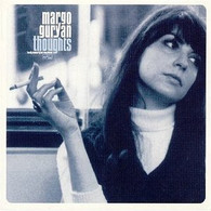 GURYAN/MARGO - THOUGHTS    (CD7944/CD)