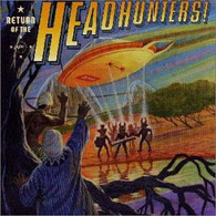 HEADHUNTERS - RETURN OF...    (CD5108/CD)