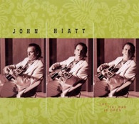 HIATT/JOHN - THE TIKI BAR IS OPEN    (ACD3523/CD)