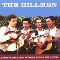 HILLMEN - THE HILLMEN    (CD10538/CD)