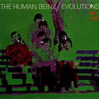 HUMAN BEINZ - EVOLUTIONS    (CD6233/CD)