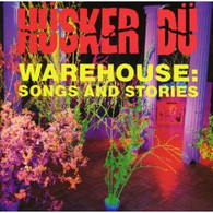 HUSKER DU - WAREHOUSE : SONGS AND STORIES    (USCD4234/CD)
