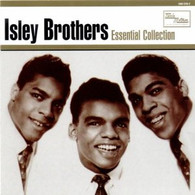 ISLEY BROTHERS - ESSENTIAL COLLECTION    (CD13462/CD)
