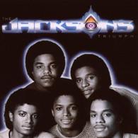 JACKSONS - TRIUMPH    (CD4409/CD)