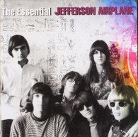 JEFFERSON AIRPLANE - THE ESSENTIAL JEFFERSON AIRPLANE (2CD)    (CD14579/CD)