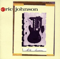 JOHNSON/ERIC - AH VIA MUSICOM    (ZCD0326/CD)