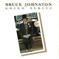JOHNSTON/BRUCE - GOING PUBLIC    (UKCD9625/CD)