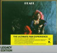 JOPLIN/JANIS - PEARL (LEGACY EDITION 2CD)    (CD14698/CD)
