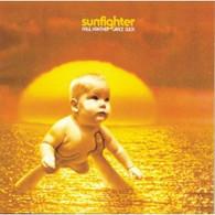 KANTNER & SLICK - SUNFIGHTER    (USCD9802/CD)