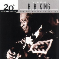 KING/B B - BEST OF : 20TH CENTURY MASTERS    (ACD1353/CD)