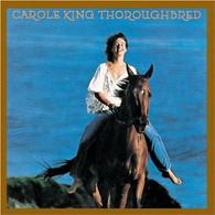 KING/CAROLE - THOROUGHBRED    (ECD2280/CD)