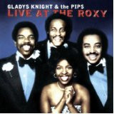 KNIGHT/GLADYS & PIPS - LIVE AT THE ROXY    (ACD1118/CD)