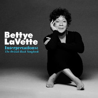 LAVETTE/BETTYE - INTERPRETATIONS - BRITISH ROCK SONGBOOK    (CD23156/CD)
