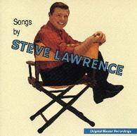 LAWRENCE/STEVE - SONGS BY STEVE LAWRENCE    (USCD6511/CD)