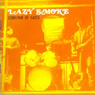 LAZY SMOKE - CORRIDOR OF FACES    (USCD6284/CD)