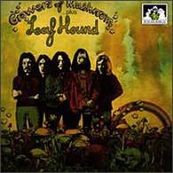 LEAFHOUND - GROWERS OF MUSHROOMS....PLUS    (UKCD4533/CD)