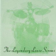 LEGENDARY LOOSE SCREWS - LEGENDARY LOST SCREWS    (USCD9632/CD)
