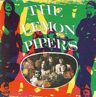 LEMON PIPERS - LEMON PIPERS    (UKCD1502/CD)