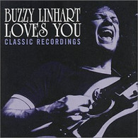 LINHART/BUZZY - BUZZY LOVES YOU : CLASSIC 1970-72    (ACD2964/CD)