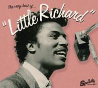 LITTLE RICHARD - THE VERY BEST OF LITTLE RICHARD    (CD21728/CD)