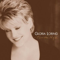 LORRING/GLORIA - TURN THE PAGE    (ACD3475/CD)