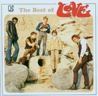 LOVE - BEST OF LOVE    (CD9989/CD)