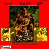 MALO - BEST OF    (ACD2494/CD)
