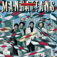 MANHATTANS - GREATEST HITS    (USCD7482/CD)