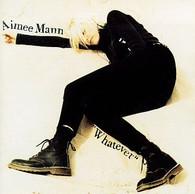 MANN/AIMEE - WHATEVER    (USCD5688/CD)
