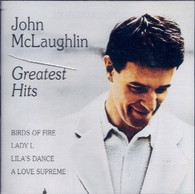 MCLAUGHLIN/JOHN - GREATEST HITS    (UKCD2776/CD)