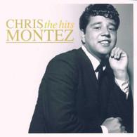 MONTEZ/CHRIS - HITS (REPERTOIRE)    (ECD3190/CD)