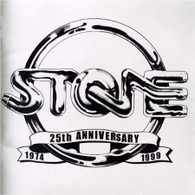 SOUNDTRACK - STONE (25TH ANNIVERSARY)    (CD5649/CD)