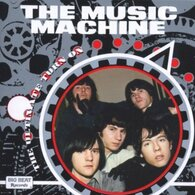 MUSIC MACHINE - THE ULTIMATE TURN ON (2CD)    (CD18036/CD)