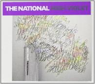 NATIONAL - HIGH VIOLET    (CD24365/CD)