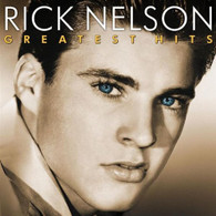 NELSON/RICK(Y) - RICK NELSON'S GREATEST HITS    (CD9263/CD)
