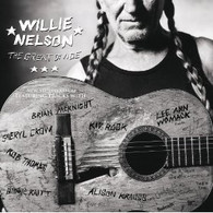 NELSON/WILLIE - THE GREAT DIVIDE    (ACD3522/CD)