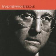 NEWMAN/RANDY - BAD LOVE    (ACD1529/CD)