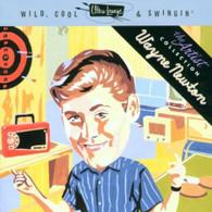 NEWTON/WAYNE - WILD COOL & SWINGIN    (UKCD8635/CD)