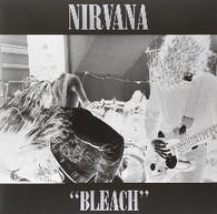 NIRVANA - BLEACH    (CD1922/CD)