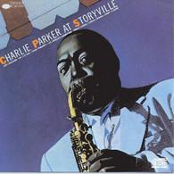PARKER/CHARLIE - AT STORYVILLE    (USCD0428/CD)