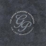 PARSONS/GRAM - LAST WHIPPOORWILL    (ACD2755/CD)