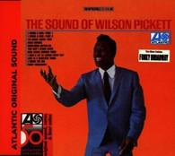 PICKETT/WILSON - SOUND OF WILSON PICKETT    (ECD3152/CD)