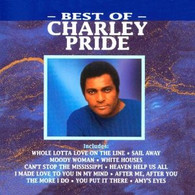PRIDE/CHARLEY - BEST OF CHARLEY PRIDE    (CD7447/CD)