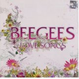 BEE GEES - LOVE SONGS    (CD16283/CD)