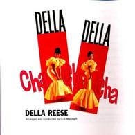REESE/DELLA - DELLA DELLA CHA CHA CHA    (ECD1853/CD)