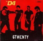D4 - 6TWENTY (BONUS TRACK)    (CD8812/CD)