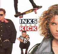 INXS - KICK    (CD17158/CD)