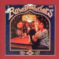 ROWAN BROTHERS - ROWAN BROTHERS    (CD15691/CD)