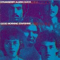 STRAWBERRY ALARM CLOCK - GOOD MORNING STARSHINE    (CD14824/CD)